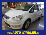 Ford Galaxy Business Plus 2,0TDCi Aut Navi/Keyless bei AUTOHAUS WINKLER GmbH in Judenburg
