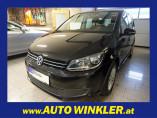 VW Touran Trendline 1,6TDI Winterpaket bei AUTOHAUS WINKLER GmbH in Judenburg