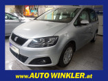 Seat Alhambra Reference 2,0TDI Business-Paket bei HWS || AUTOHAUS WINKLER GmbH in