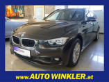 BMW 318d Touring Advantage Navi/Sitzheizung bei AUTOHAUS WINKLER GmbH in Judenburg