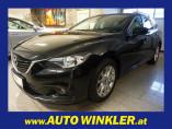 Mazda Mazda 6 Sport Combi CD150 Attraction bei AUTOHAUS WINKLER GmbH in Judenburg
