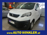 Peugeot Expert Premium L1 Kasten Dangel 4*4 BlueHDi 120 bei AUTOHAUS WINKLER GmbH in Judenburg