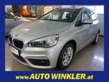 BMW 216d Active Tourer Advantage Ö-Paket plus bei AUTOHAUS WINKLER GmbH in Judenburg