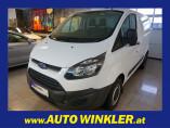 Ford Transit Custom Kasten 2,2 TDCi L1H1 270 Basis Klima bei AUTOHAUS WINKLER GmbH in Judenburg