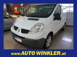 Renault Trafic L1H1 2,7t dCi 115 Cool & Sound Paket bei AUTOHAUS WINKLER GmbH in Judenburg