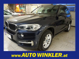 BMW X5 xDrive25d Aut. bei HWS || AUTOHAUS WINKLER GmbH in