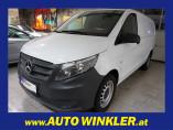Mercedes-Benz Vito 114 CDI lang Klimatronic bei AUTOHAUS WINKLER GmbH in Judenburg