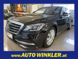 Mercedes-Benz S 450 4MATIC Aut NP.: € 155976,- bei AUTOHAUS WINKLER GmbH in Judenburg