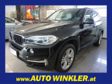 BMW X5 xDrive30d Ö-Paket Aut Navi/Panorama bei HWS || AUTOHAUS WINKLER GmbH in