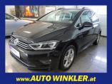 VW Golf Sportsvan Sky 1,6TDI Xenon/Komfortpaket bei HWS || AUTOHAUS WINKLER GmbH in