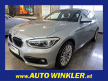 BMW 118d xDrive Sport Line Navi/LED/AHV bei HWS || AUTOHAUS WINKLER GmbH in