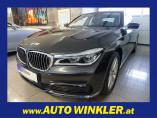 BMW 730d xDrive Aut. TV/Glasdach/LED bei AUTOHAUS WINKLER GmbH in Judenburg