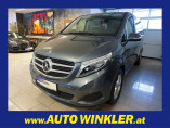 Mercedes-Benz V 250 BlueTEC Avantgarde Navi Leder Kamera bei AUTOHAUS WINKLER GmbH in Judenburg