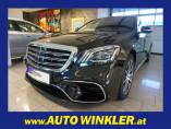 Mercedes-Benz S 63 AMG lang 4MATIC+ NP.: € 256994,- bei AUTOHAUS WINKLER GmbH in Judenburg