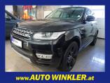 Land Rover Range Rover Sport 3,0SDV6/Hybrid HSE AHV bei HWS || AUTOHAUS WINKLER GmbH in