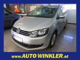 VW Sharan Karat 2,0TDI Businesspaket/AHV bei HWS || AUTOHAUS WINKLER GmbH in