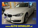 BMW 330d xDrive Tour. Aut. Ö-Paket Xenon/Navi bei HWS || AUTOHAUS WINKLER GmbH in