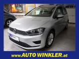 VW Golf Sportsvan Comfortline 1,6TDI Komfortpaket bei HWS || AUTOHAUS WINKLER GmbH in