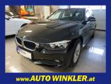 BMW 318d Touring Ö-Paket AHV bei HWS || AUTOHAUS WINKLER GmbH in