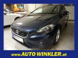 Volvo V40 D2 Kinetic Businesspaket/Xenon bei HWS || AUTOHAUS WINKLER GmbH in