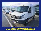 VW Crafter 30 HR-Kasten Entry MR TDI Tempomat bei HWS || AUTOHAUS WINKLER GmbH in