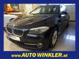 BMW 525d xDrive Touring Österreich-Paket Aut. bei HWS || AUTOHAUS WINKLER GmbH in