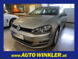 VW Golf Variant Comfortline 1,6TDI 4Motion Klimatronic/Lichtpaket bei HWS    AUTOHAUS WINKLER GmbH in