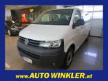 VW T5 LR 2,0TDI DSG Tempomat 9 Sitze bei HWS || AUTOHAUS WINKLER GmbH in