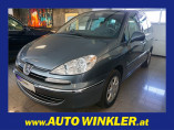 Peugeot 807 2,0 HDi 135 FAP Style bei HWS || AUTOHAUS WINKLER GmbH in