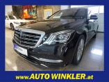 Mercedes-Benz S 350 d lang 4MATIC Aut Neupreis: 141237,- bei HWS || AUTOHAUS WINKLER GmbH in