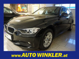 BMW 318d xDrive Ö-Paket Touring Xenon/Bluetooth bei HWS || AUTOHAUS WINKLER GmbH in