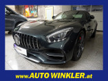 Mercedes-Benz AMG GT S Performance/Panorama bei HWS || AUTOHAUS WINKLER GmbH in
