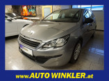 Peugeot 308 SW 1,6 BHDI Access S&S bei HWS || AUTOHAUS WINKLER GmbH in