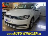 VW Touran Trendline 1,6 SCR TDI Tempomat bei HWS || AUTOHAUS WINKLER GmbH in