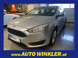 Ford Focus Traveller 1,5 TDCi Trend bei HWS || AUTOHAUS WINKLER GmbH in