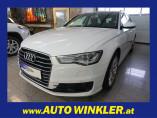 Audi A6 2,0 TDI ultra intense S-tronic bei HWS || AUTOHAUS WINKLER GmbH in