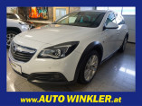 Opel Insignia Country Tourer 2,0CDTI Ecotec Allrad bei HWS || AUTOHAUS WINKLER GmbH in