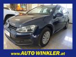 VW Golf Variant Trendline BMT 1,6 TDI bei HWS || AUTOHAUS WINKLER GmbH in