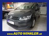 VW Sharan TL SCR 2,0TDI Navi/Businesspaket bei HWS || AUTOHAUS WINKLER GmbH in