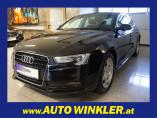 Audi A5 SB 2,0 TDI Xenon plus bei HWS || AUTOHAUS WINKLER GmbH in