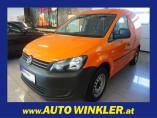 VW Caddy Kasten Entry+ 1,6TDI Komfortpaket-Klima bei HWS || AUTOHAUS WINKLER GmbH in