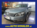 VW Passat Variant TL Business 2,0TDI 4Motion bei HWS || AUTOHAUS WINKLER GmbH in