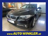 BMW 520d xDrive Touring Ö-Paket Aut Panorama/Navi bei HWS || AUTOHAUS WINKLER GmbH in