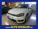 VW Golf Highline 1,6TDI DSG R-Line/Xenon/Navi bei HWS || AUTOHAUS WINKLER GmbH in