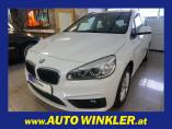 BMW 218d xDrive Active Tourer Advantage Aut Navi/LED bei HWS || AUTOHAUS WINKLER GmbH in