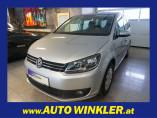 VW Touran Cool 1,6TDI PDC bei HWS || AUTOHAUS WINKLER GmbH in