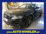 Audi A4 3,0TDI quattro SLine/Navi/Xenon bei HWS || AUTOHAUS WINKLER GmbH in