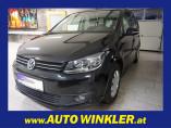 VW Touran Trendline 1,6TDI Klimatronic/Bluetooth/PDC bei HWS || AUTOHAUS WINKLER GmbH in