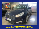 Ford Galaxy 2,0 TDCi Trend Powershift Business & Winterpaket bei HWS || AUTOHAUS WINKLER GmbH in