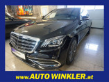 Mercedes-Benz S 560 Mercedes-Maybach S 560 MY 2018 Aut. Magic Sky bei HWS || AUTOHAUS WINKLER GmbH in